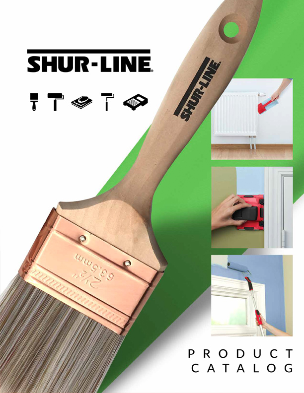 Shur-Line Local Market Catalog
